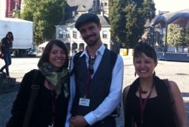 Ihr Guide-Team von Düsseldorf-lebt