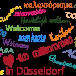 Herzlich willkommen in Düsseldorf