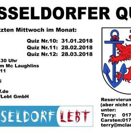 Düsseldorfer Quiz Jan./Feb./März