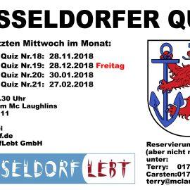 Düsseldorfer Quiz Nov/Dez/Jan/Feb