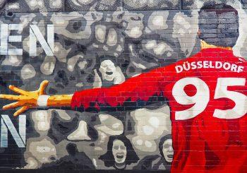 F95 Saisoneröffnung – Düsseldorf Lebt ist dabei!
