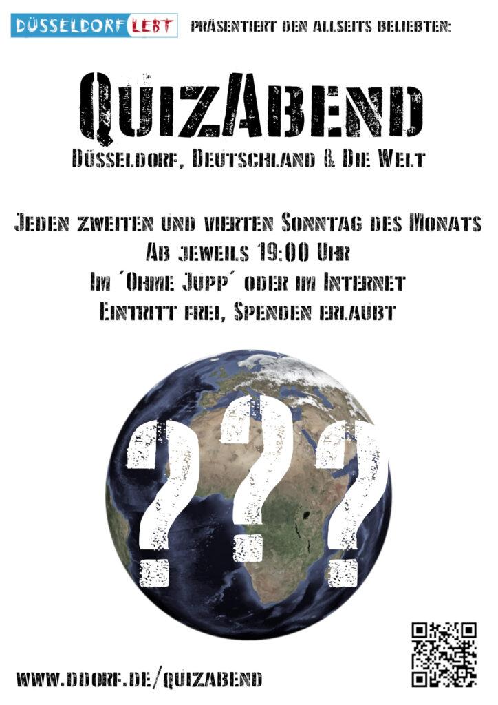 Düsseldorfer Quiz No 36